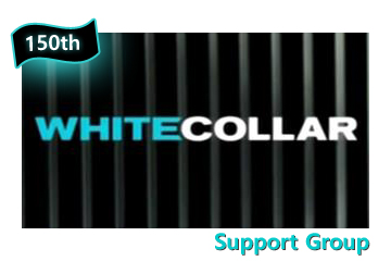 Event: World's First Confidential Online White Collar/Nonviolent Support Group will Celebrate Its 150th Meeting, April 22, 2019, 7 pm ET